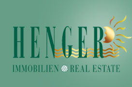 Henger Properties in Marbella and the Costa del Sol for sale and to rent