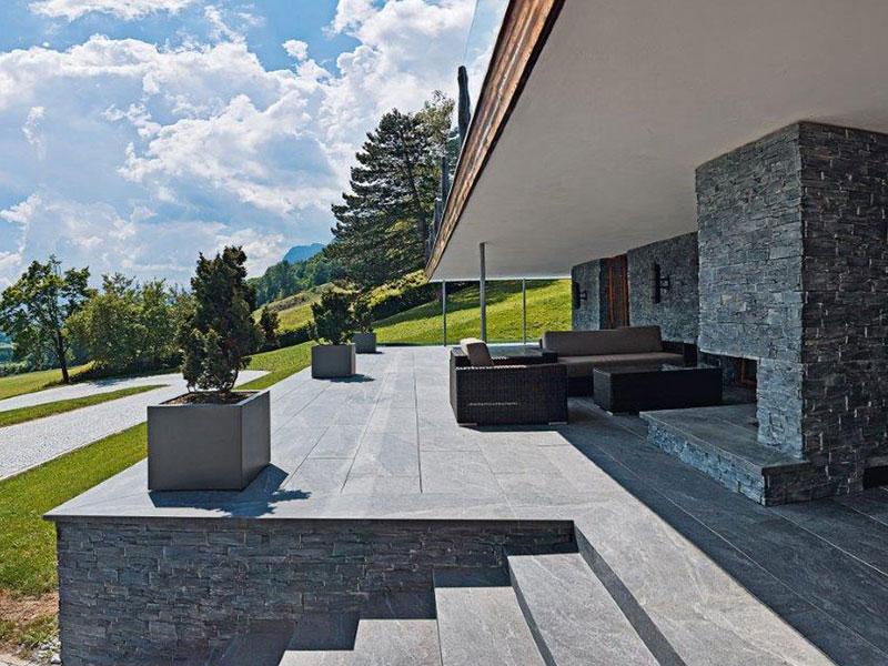 03 Luxurious Chalet in Switzerland | Henger International