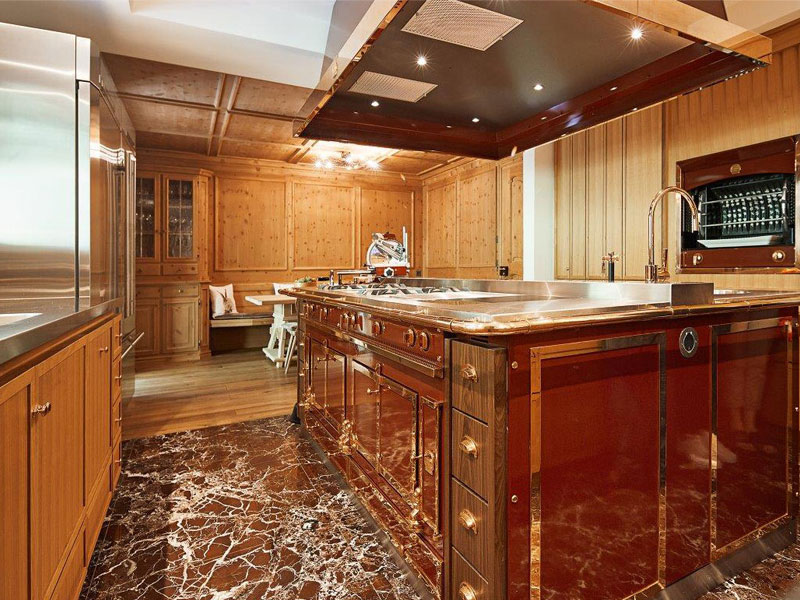 04 Luxurious Chalet in Switzerland | Henger International