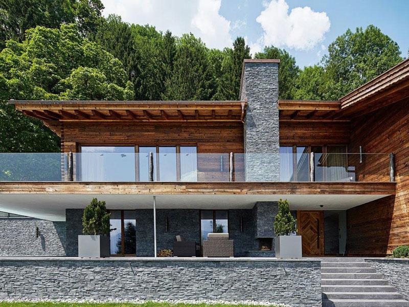 05 Luxurious Chalet in Switzerland | Henger International