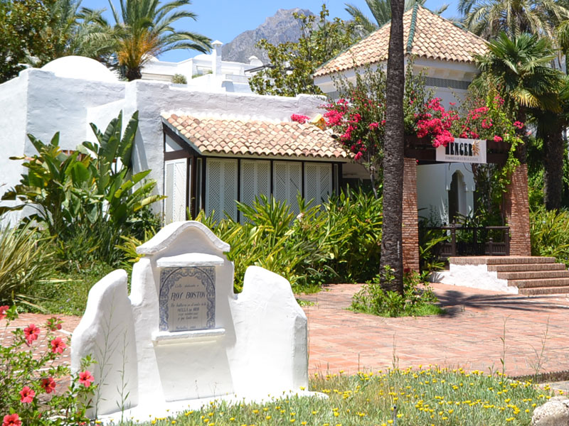 01 Henger Immobilien Real Estate in Marbella, Costa del Sol