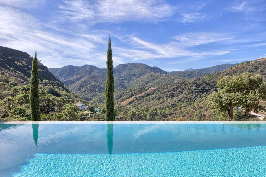 La Zagaleta Tolle Gelegenheit! Mediterrane Villa Henger Immobilien Marbella